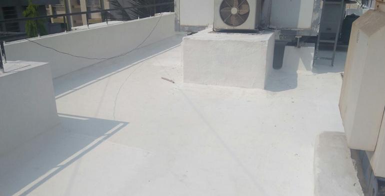 Samrat Waterproofing, Waterproofing Services, Waterproofing